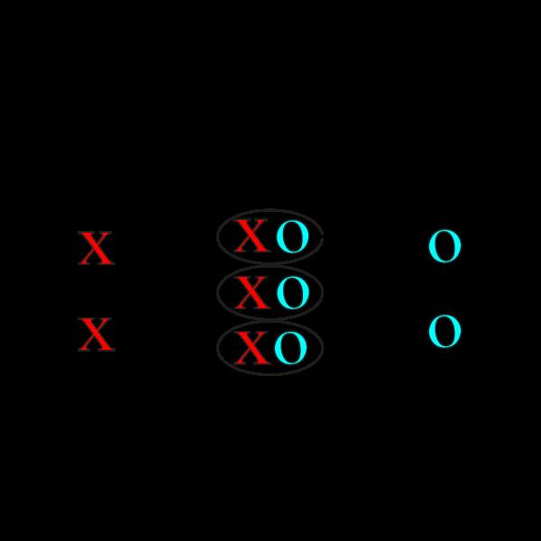 Estructura de Lewis Nitrógeno
