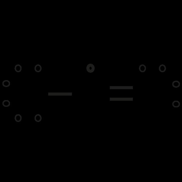 Estructura de Lewis NO2