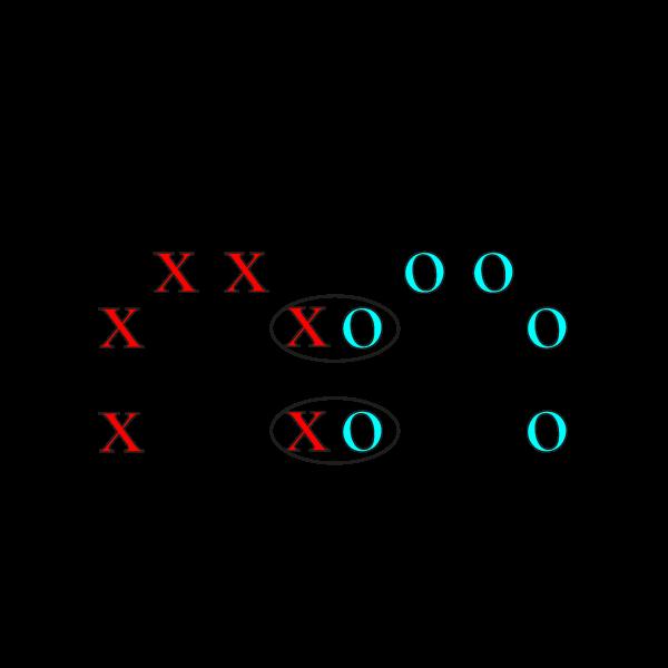 Estructura de Lewis O2