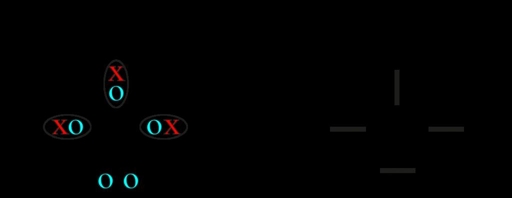 estructura de lewis Nh3
